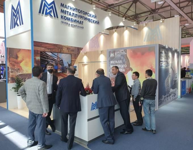 Выставка в Ташкенте
