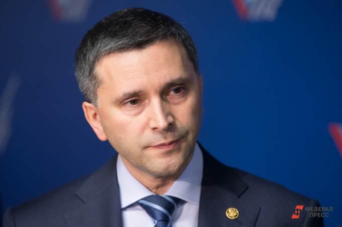 Дмитрий Кобылкин избран депутатом Госдумы РФ