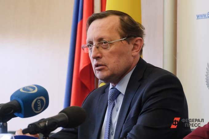 Павел Креков посоветовал СМИ не вводить население в предынфарктное состояние