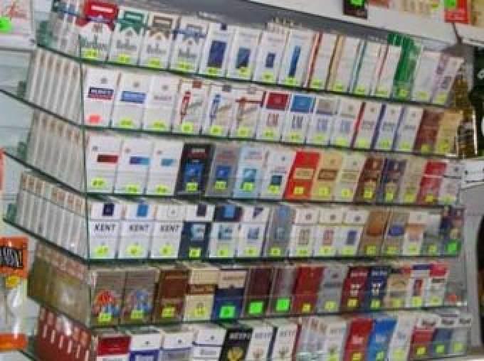 сигареты купить пятерочка