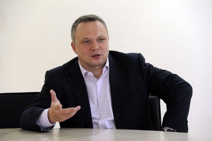 Константин Костин: важно, чтобы выборы не потрясали основы государства