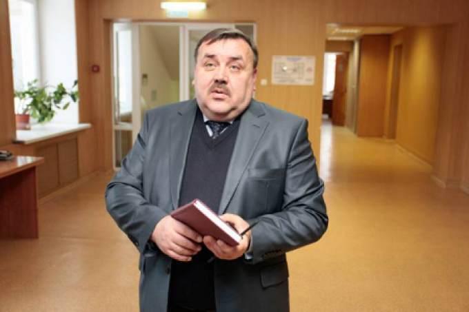 Геннадий Зверев - УралПолит.Ru