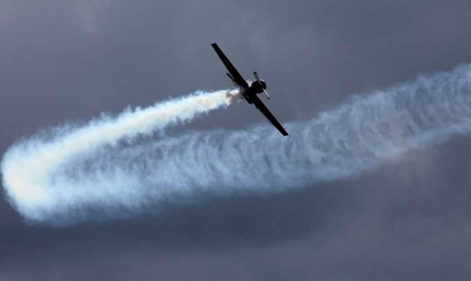 ԱՄՆ-ում մեկ շարժիչով ինքնաթիռ է կործանվել