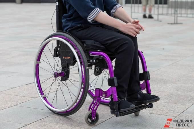 680 - В Тюмени мошенник наживается на детях-инвалидах