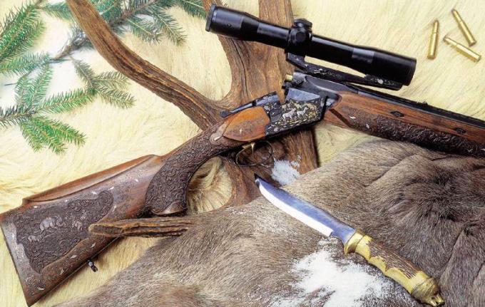 Охота без ружья своими руками фото