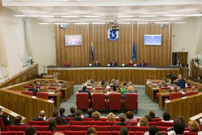 Ямальские оппозиционеры отказались принимать поправки в закон о выборах
