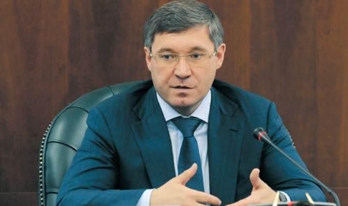 Владимир Якушев остался напосту губернатора