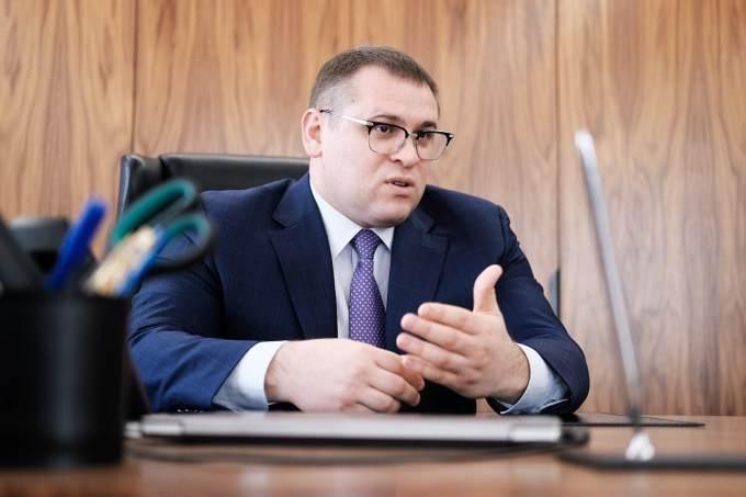 Член совета Свердловского областного союза промышленников и предпринимателей Сергей Козлов
