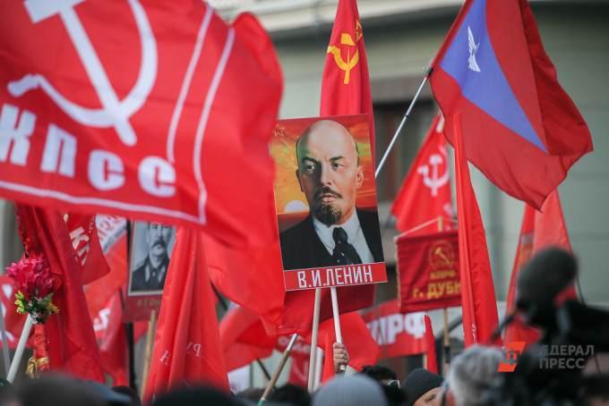 Допрыгались! Один из коммунистов «поймал» коронавирус после массовых митингов 22 апреля
