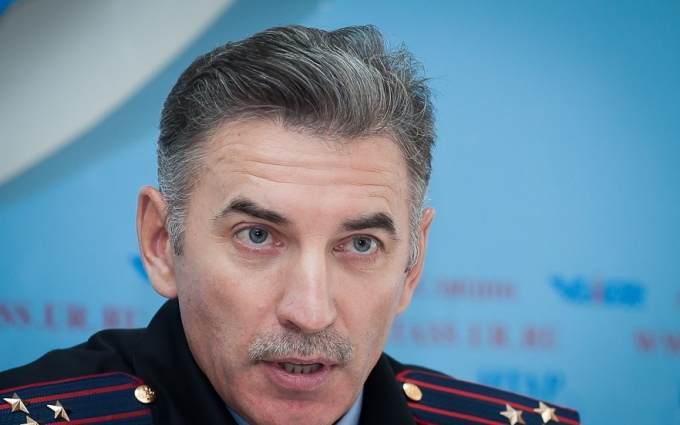 Бывший глава свердловской Госавтоинспекции занял высокий пост на «Уралмашзаводе»
