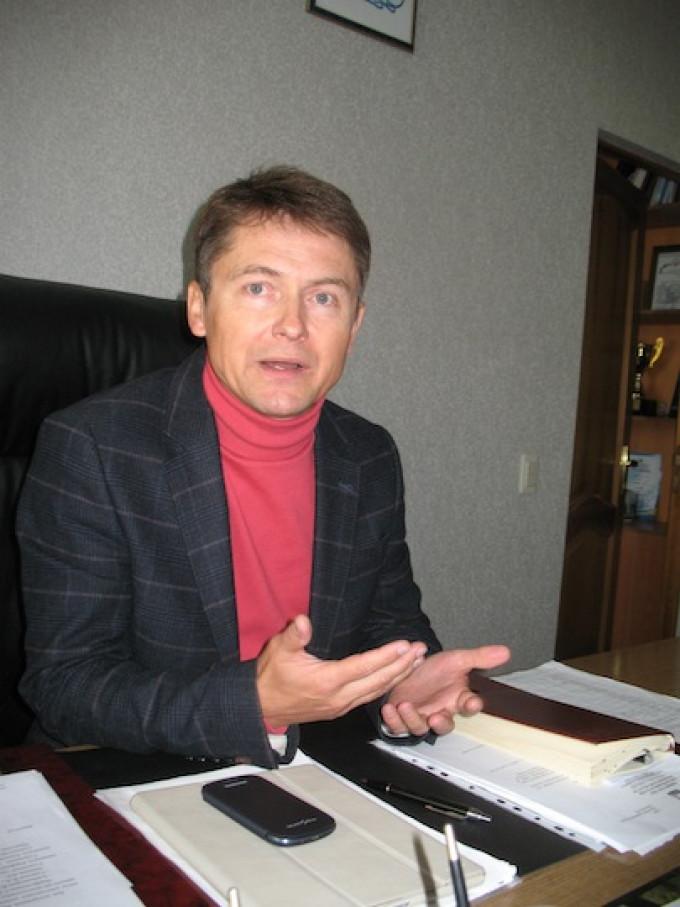 Губернатор Борис Дубровский в сговоре с коррупционерами Миасса?
