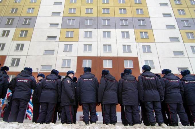 Новости россии новые санкции