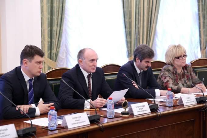 В правительстве Челябинской области обсудили обновленную стратегию развития туризма в регионе