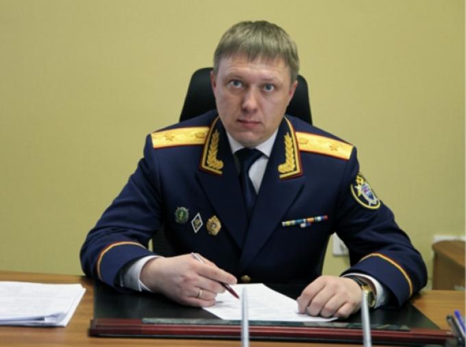 Глава СК Чернятьев: «Выборы в Госдуму прошли чище, чем кампания в заксобрание»