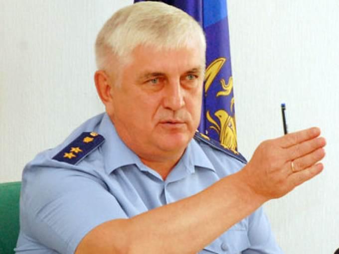 Заместитель прокурора Брянской области примет