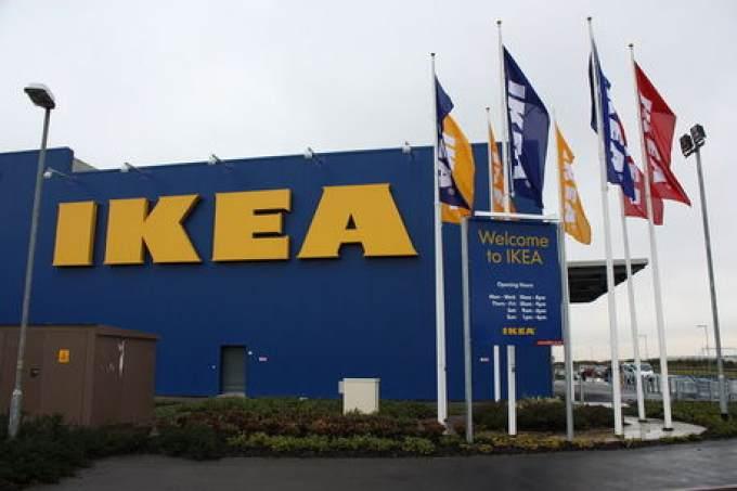 IKEA опровергает: мы планируем строить магазины в ...