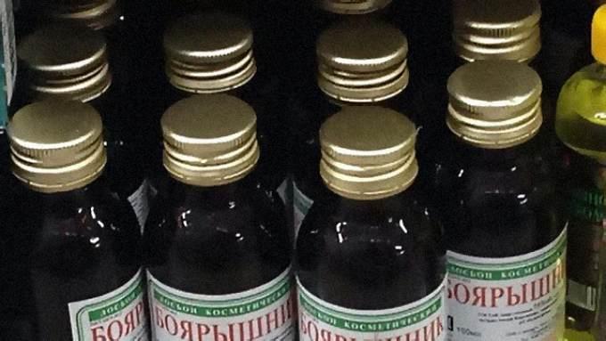 Запрет на реализацию спиртосодержащей продукции продлён