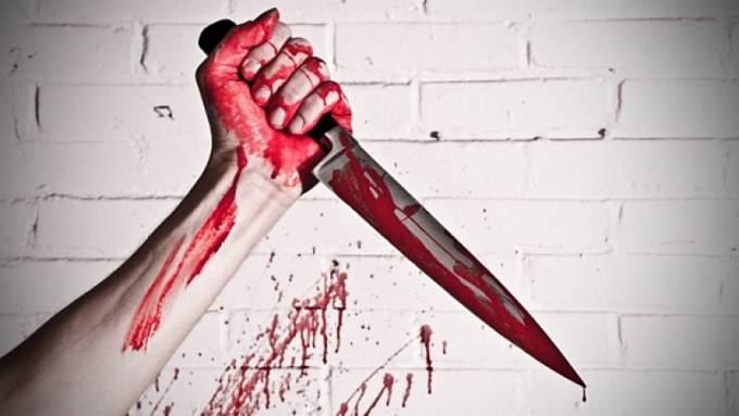 Гражданин Прикамья зарезал сожительницу иеелюбовника