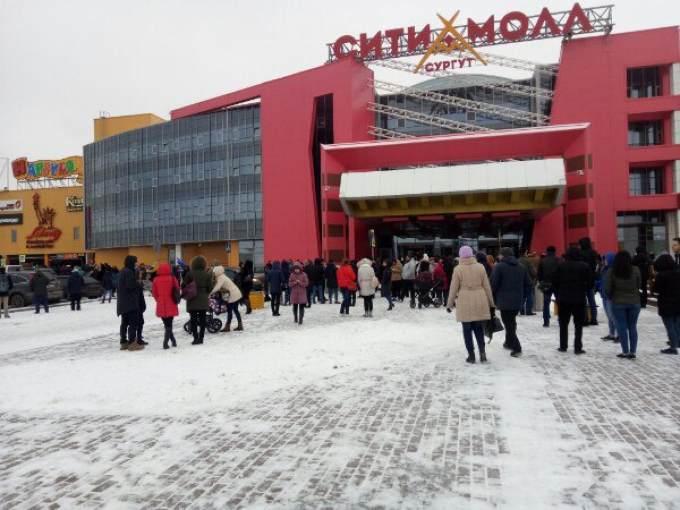 Волна телефонного терроризма дошла доНижневартовска. Вгороде массовые эвакуации 7439 1