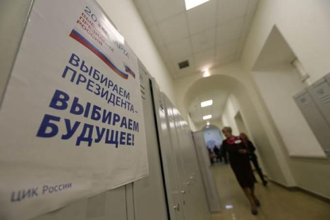 Гражданин Уфы скончался вовремя голосования навыборах
