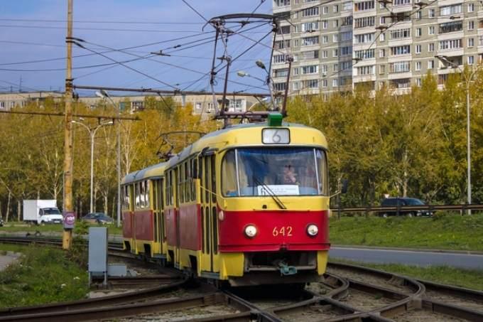 «Трамвайно-троллейбусное управление» рассчиталось сдолгами перед энергетиками
