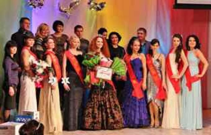 Знакомство с участницами конкурса Краса Надыма 2 13