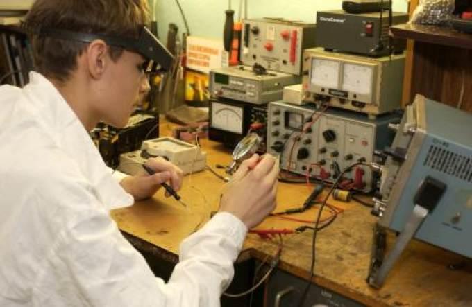 электромонтажник схемщик должностная инструкция img-1