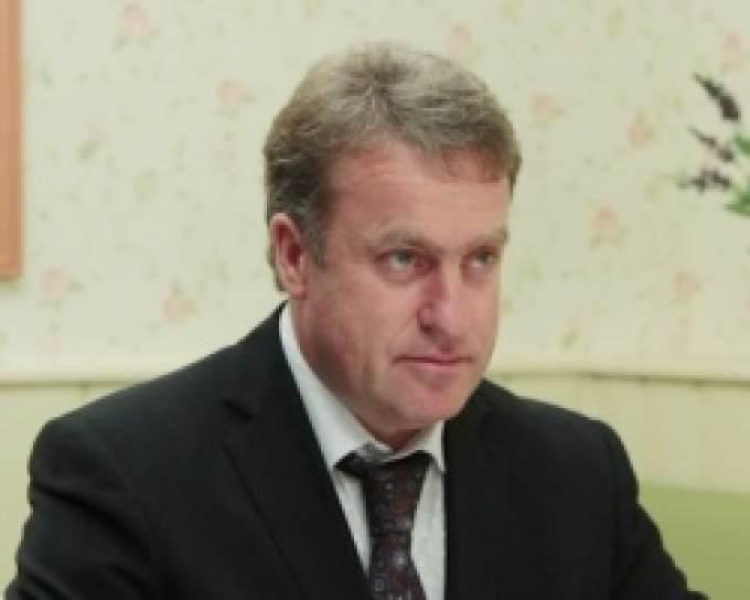 Увольнение павленкова (на фото) в мэрии златоуста объясняли сокращением должности вице-мэра по общим вопросам