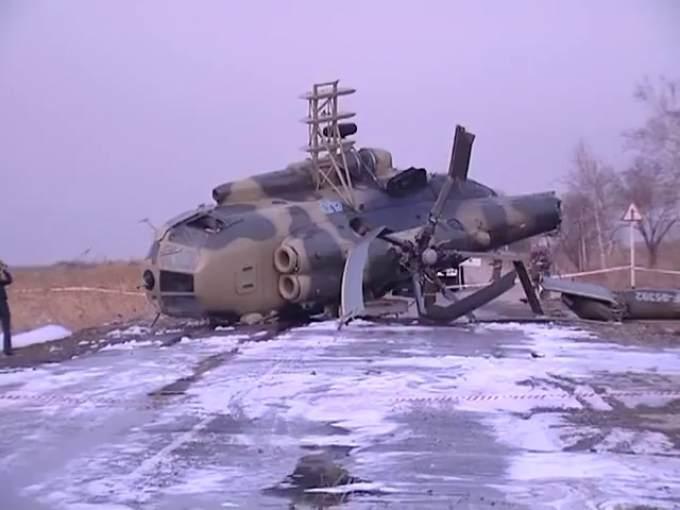 Жесть, аварии и катастрофы вертолетов